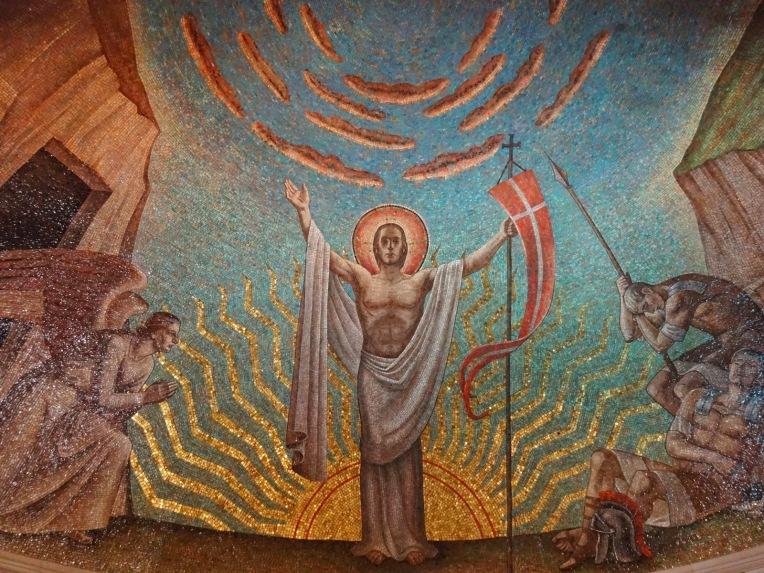Resurrection Chapel Wash DC